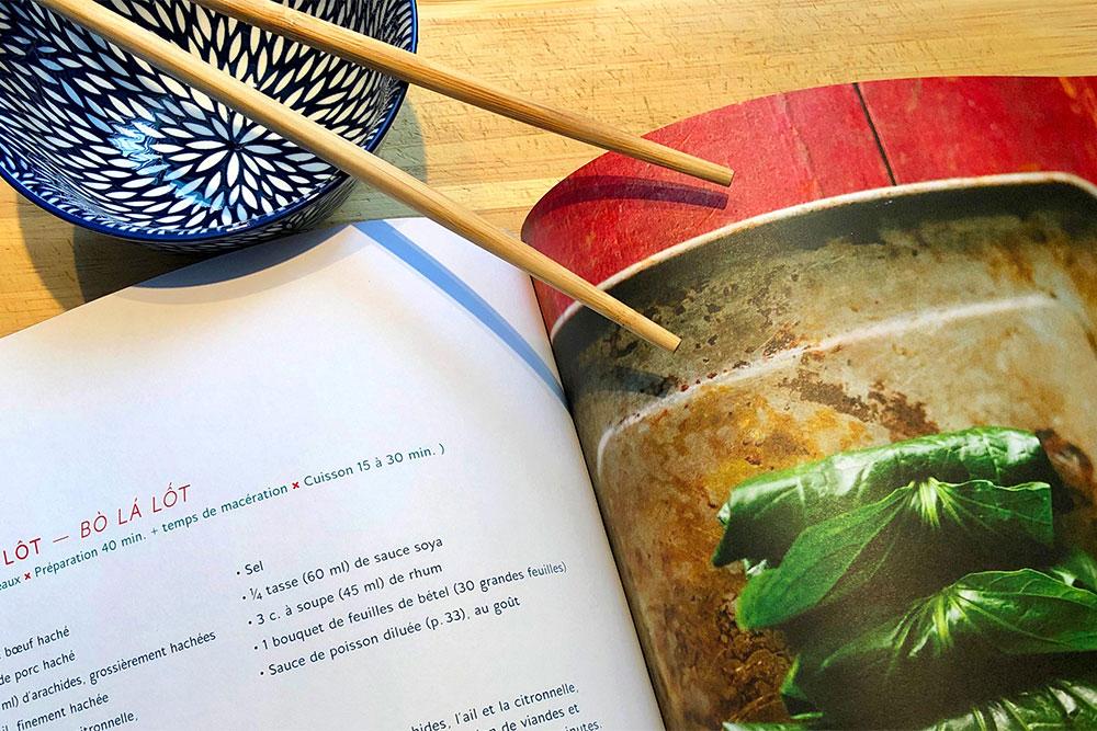 livre Kim Thuy