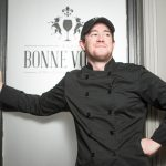 Chef Kevin Ferrari