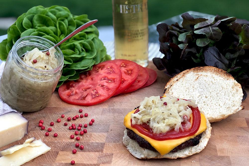 Oignons-confits-dorothee-lepicurienne-burger