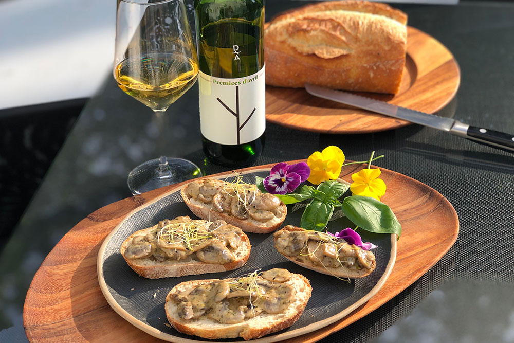 TOASTS-AUX-CHAMPIGNONS-dorothee-lepicurienne-plat