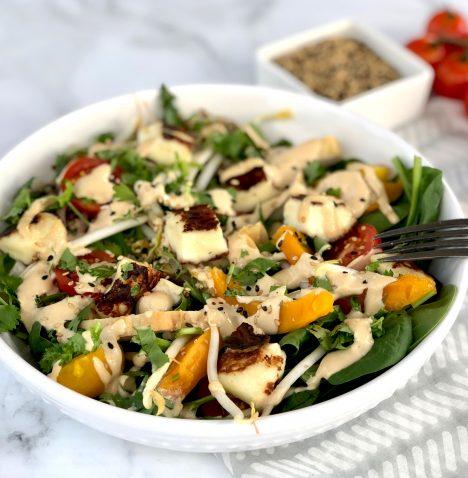 Salade-asiatique-dorothee-lepicurienne-à-la-une