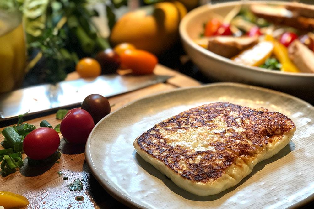 Salade-asiatique-fromage-dorothee-lepicurienne-à-la-une