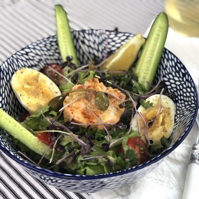 salade_repas_saumon_dorothee_lepicurienne